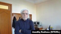 Şahin Fərzəliyev