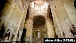 Qax rayonunda tarixi abidə