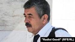 Абдуқаюм Юсуфӣ