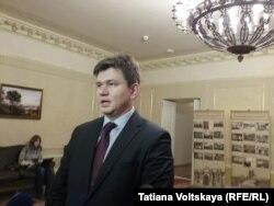 Сергей Голубок