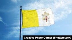 Zastava Vatikana