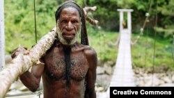 Антропологи считают, что лучше забыть о научном интересе и оставить изолированные племена в покое