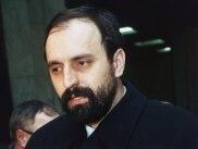 Goran Hadžić, 1993.