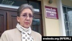 Галіна Волкава