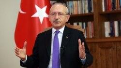 Türk oppozisiýasy referendumyň oňaýsyz netije berjekdigini çaklaýar
