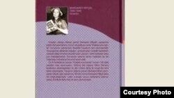 Margaret Mitchell'in kitabı
