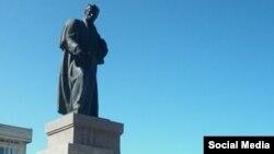 Пам'ятник Шевченку в Севастополі