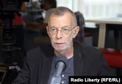 Лев Рубінштейн