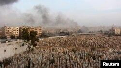 Сирискиот град Алеп