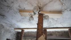Ratne barake i dalje dom siromašnih Rusa