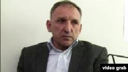 Насрулло Замонов, директор таджикской компании «Замони Юнус».