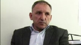 Nasrullo Zamonov, owner of the Zamoni Yunus