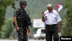 Kosovo: Tenzije na sjeveru zemlje