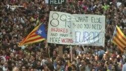 Каталонија ќе прогласи независност за неколку денови