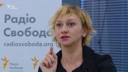 Зюбіна: якщо Олега Сенцова не стане – це сколихне російське суспільство (відео)
