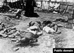 Жертвы массовых убийств евреев в румынском губернаторстве Транснистрия, 1941