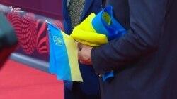 Офіційна церемонія відкриття «Євробачення» в Києві