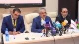 """""""Azərişıq"""" iddiaları rədd edir"""