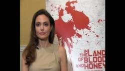 Intervju sa Angelinom Jolie