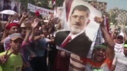 Egipat: Protest Muslimanskog bratstva