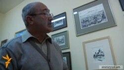 Գրողն ու իր իրականությունը. Լեւոն Լաճիկյան