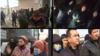 Андижон, Наманган, Фарғона, Қашқадарё вилоятларидаги йиғинлардан йўлланган видеолардан олинган суратлар - 18-24 ноябрь