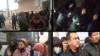Кадры из видеозаписей, сделанных в Андижанской, Наманганской, Ферганской и Кашкадарьинской областях Узбекистана 18-24 ноября 2020 года.