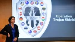 Čitamo vam: Aplikacija FBI-ja kao klopka za kriminalce širom sveta