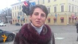 Тацьцяна Драздоўская: Трэба пачаць размаўляць на сваёй роднай мове