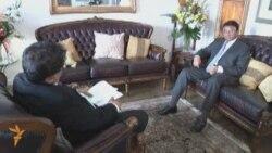 RFE/RL Interview: Pervez Musharraf, Excerpt 2