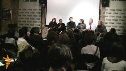 OZOD-VIDEO: Ўзбек музейларидаги ўғирлик кўлами Лондонда муҳокама қилинди
