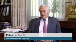 Russia & Me: Petru Lucinshci