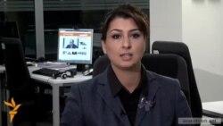 «Ազատություն» TV լրատվական կենտրոն, 23 հունվարի 2014