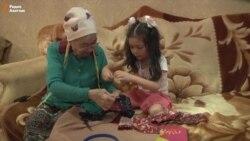 Бабушкино воспитание