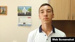 Николай, абитуриент из Черноморского