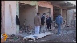 Ірак, вибухи