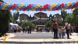 Գալուստ Սահակյան. «Մարդիկ ինչքան էլ լավ ապրեն, ավելի ապահով Հայաստան են ուզելու»