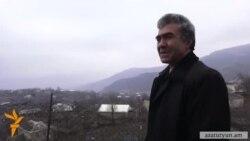 Ադրբեջանական զինուժը շարունակում է կրակի տակ պահել Տավուշի հատվածները