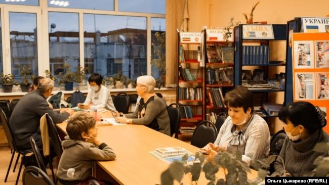 Группа ительменского языка