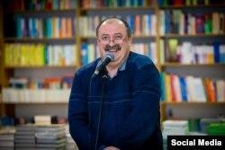 Scriitorul Mircea V.Ciobanul/ Facebook