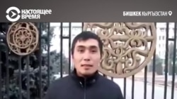 """""""Придите и заберите свой штраф"""": житель Бишкека демонстративно нарушил закон и снял это на видео"""