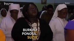 Božić uprkos vjerskom nasilju u Burkini Faso