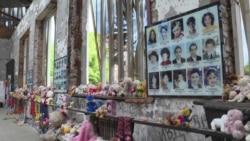 Истории выживших в бесланской школе