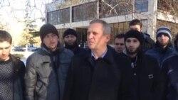 Крымский суд не удовлетворил апелляцию фигуранта ялтинского «дела Хизб ут-Тахрир» Алиева (видео)