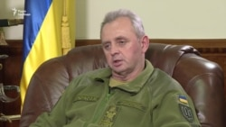 Начальник Генштабу України про нову зброю, боротьбу з «совком» та протидію агресії Росії