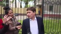 В ГКНБ допросили Сапара Исакова