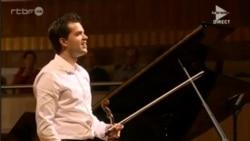 George Tudorache - un violonist român de succes