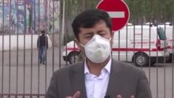 Афзоиши гирифторони пневмония дар шифохонаҳои Душанбе
