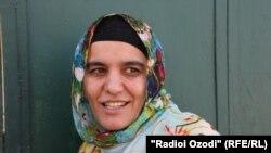 Член ПИВТ Зарафо Рахмони была амнистирована спустя год заключения