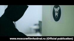 Кадар з фільму «Дураў» Радзівона Чэпеля